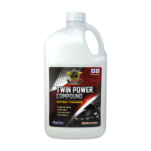 TWIN POWER COMPOUND STEP1 (1Gallon) SN3019